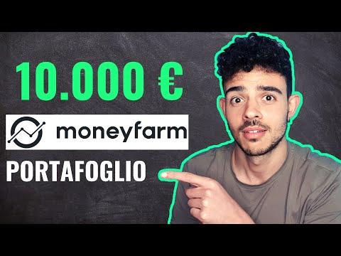 MONEYFARM: Il MIO PORTAFOGLIO Livello 2 Dopo il CROLLO! Vale la pena? 📉 (NON mi aspettavo questo..)