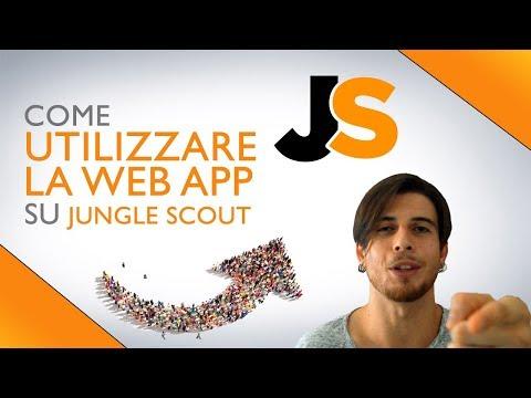 ✅ JUNGLE SCOUT - Miglior Software Per La Ricerca Prodotto Parte 2 #amazonfbaitalia