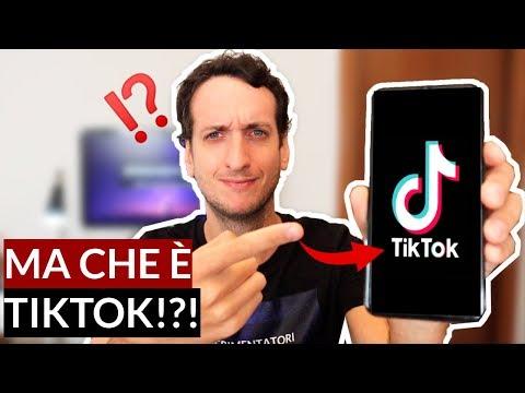 TikTok: cos'è e come funziona - GUIDA COMPLETA