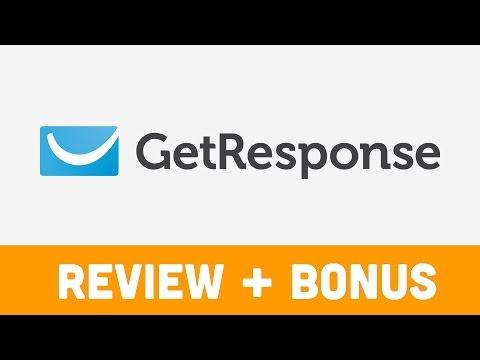 Come Funziona GetResponse? Tutorial Italiano Email Marketing Autoresponder