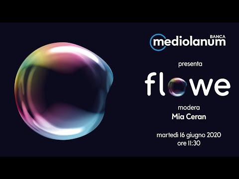 Banca Mediolanum presenta FLOWE