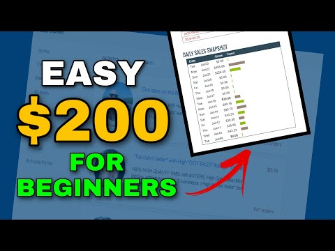 Udimi solo ads tutorial: How to promote Clickbank products for beginners 2020