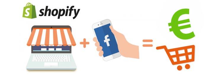 Cos'è e come funziona Shopify