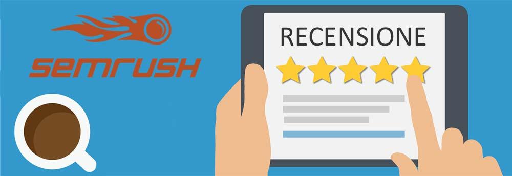 semrush recensione