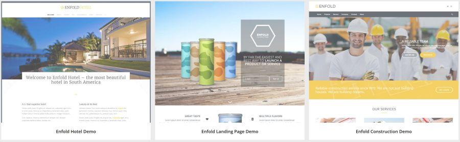 Enfold demo (8)