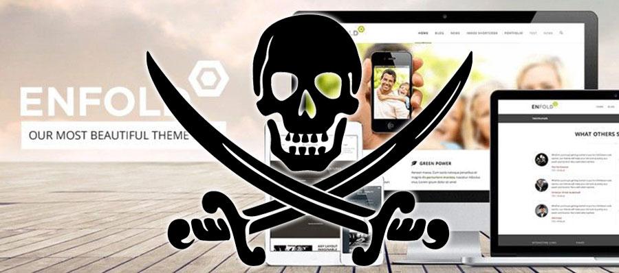 Enfold versione nulled pirata download