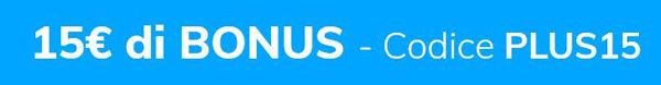 15 euro bonus codice coupon hype Next