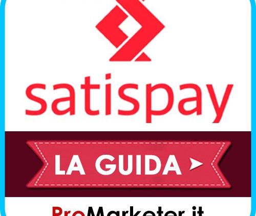 Satispay: Cashback, Business, Bonus, Costi, App e Come Funziona.