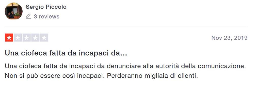 opinioni postepay.it