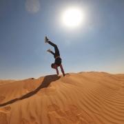 Vacanza Oman