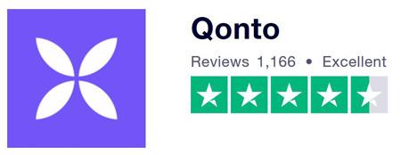 recensioni e opinioni qonto