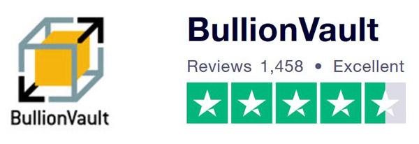 recensioni bullionvault