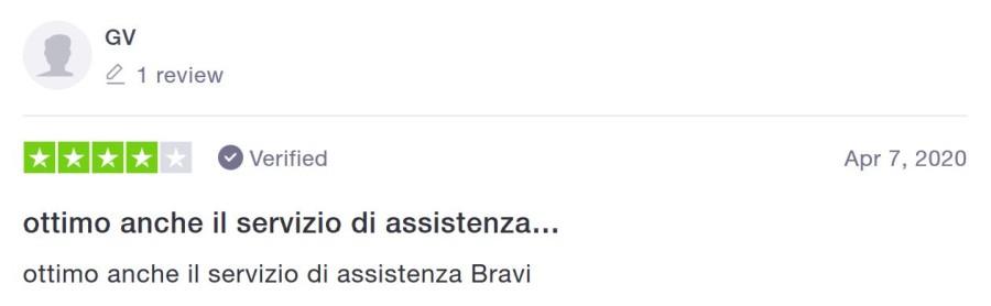 recensioni italia