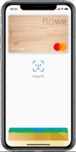 flowe app download applepay