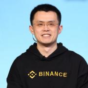 Changpeng Zhao CZ CEO Binance
